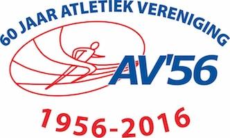 AV56 60 Jaar